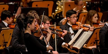 University of Melbourne Philharmonic Orchestra Concert tickets