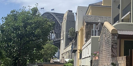 Millers Point and Dawes Point Precinct  - Community Visioning Workshop tickets