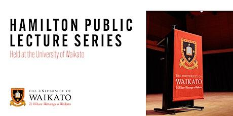 Professor Anna Strutt Hamilton Public Lecture -  10 August tickets