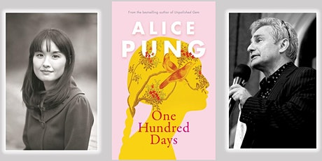 Alice Pung in conversation with Bruno Lettieri tickets