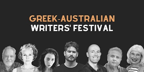 Greek-Australian Writers' Festival tickets