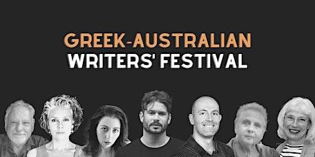 Greek-Australian Writers' Festival tickets