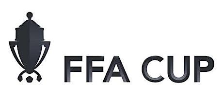 FFA Cup  South Melbourne FC vs Melbourne Knights FC tickets