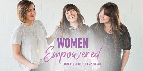 Women Empowered - Networking for Mothers to Connect and Collaborate tickets