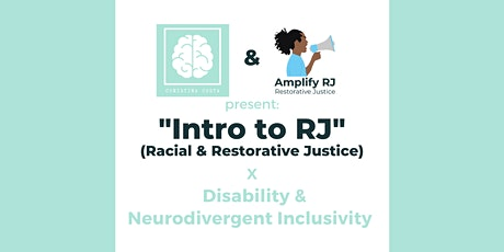 RJ x Disability & Neurodiversity Inclusion w/ Christina Costa tickets