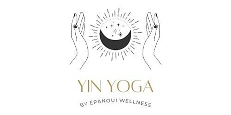 Saturday Yin yoga - Livestream tickets
