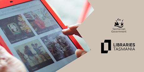 eResources Basics @Devonport Library tickets
