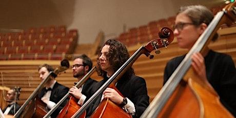 String Ensemble Concert tickets