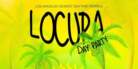 LOCURA DAY PARTY @ APT 503 / Reggaeton + Hip Hop Party / Ladies FREE tickets