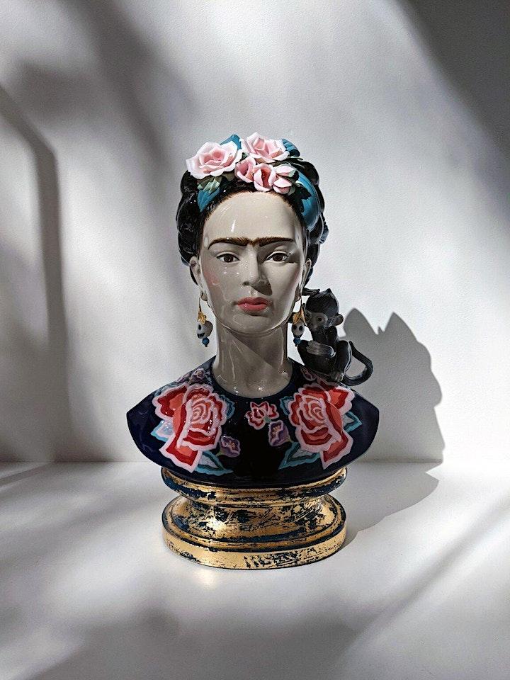 Viva Mexico exhibition at Lladró Sydney image