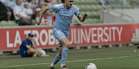 Melbourne City FC vs Adelaide United soccer match! tickets
