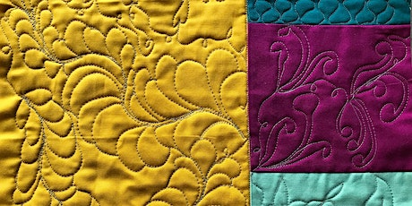 Creative Quilting at Fabrik tickets