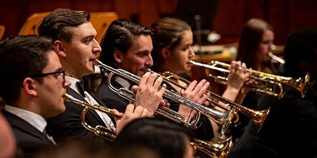 Conservatorium Big Band Concert tickets