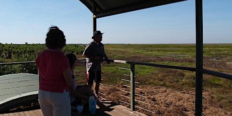 Managing Tropical Wetlands tickets