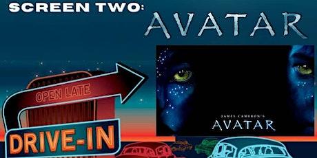 Kapolei Drive In - Avatar tickets