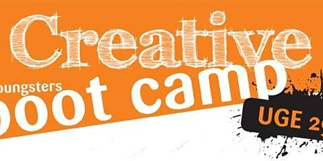 Creative Bootcamp fotoworkshop for børn og unge tickets