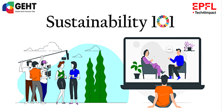 Sustainability 101 - What is sustainability? tickets