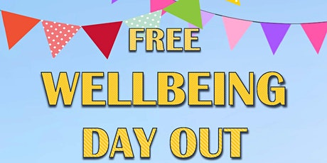 Wellbeing Day Out: Hatha Yoga with Lauren Stokes tickets