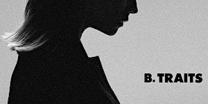 B.TRAITS (BBC Radio 1) // BANK HOLIDAY SUNDAY SOCIAL//...