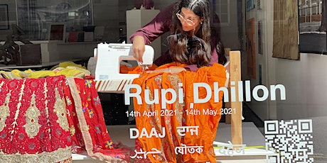 Uthra Rajgopal  in conversation with Rupi Dhillon tickets
