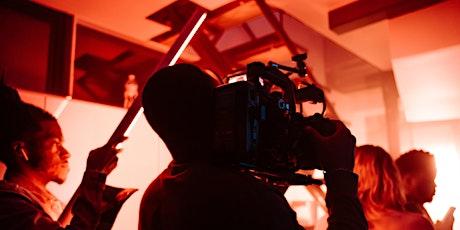 2021 Virtual Cinematography Roadshow tickets