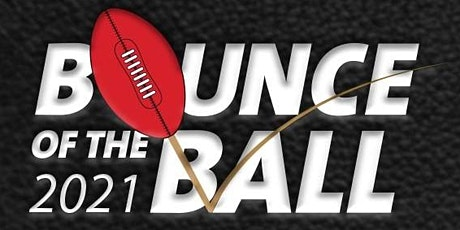 Bounce of the Ball 2021 tickets