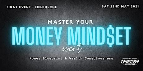 Master your Money Mindset tickets