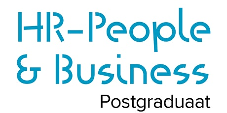 Online infosessie postgraduaat HR: People & Business -What's in it for you? tickets