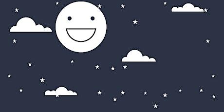 Sleep Workshop with Healthy Minds tickets