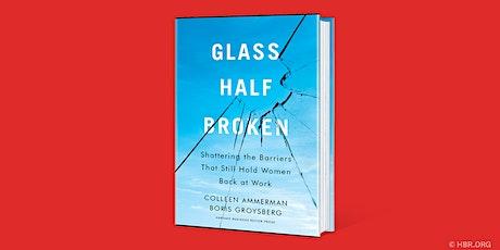 HBR Live Webinar: Glass Half-Broken tickets