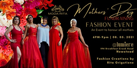 Mothers' Day Fundraising Fashion Event tickets