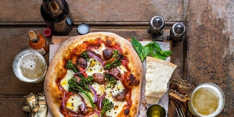 SME Lending Solutions - Canberra Pizza and Beers Night tickets