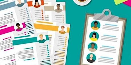 Webinar Emplea: Cómo hacer un CV diferente a los demás. entradas