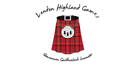London Highland Games 2022 tickets