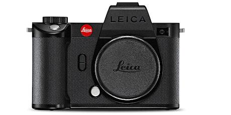 Die Leica SL2-S im Überblick – Information zum Firmware Update Tickets