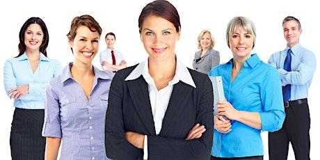 Donne Manager : Quali Strategie di Successo? biglietti