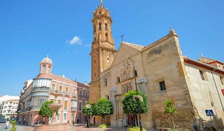 Imagen de Free Tour Antequera Imprescindible