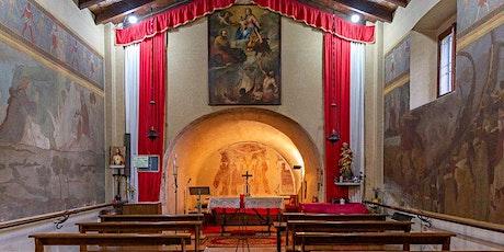 Visita a San Marco di Briolo biglietti