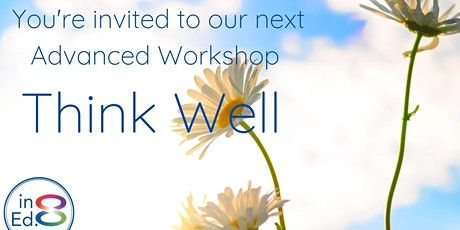 Advanced Think Well Workshop tickets