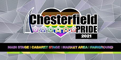 Chesterfield Pride VIP 2021 tickets