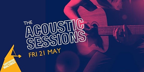 The Acoustic Sessions at Southern Maltings tickets