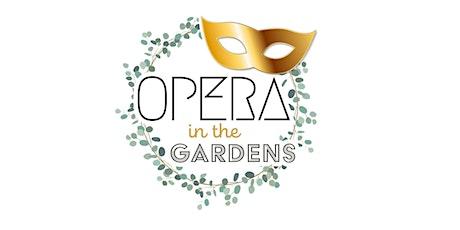 Opera in the Gardens | Goondiwindi tickets