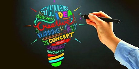 How to be creative AND run a business tickets