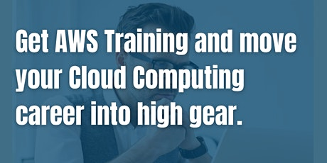 Book a Demo on AWS Online Training by Industry Experts tickets