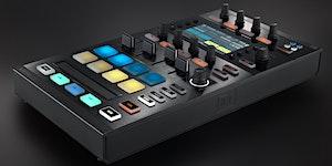 Demo Presentación del nuevo Kontrol D2