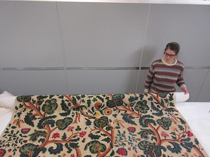 Textiles Summer Seminar image