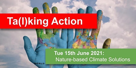 Ta(l)king Action: Nature-based Climate Solutions Tickets