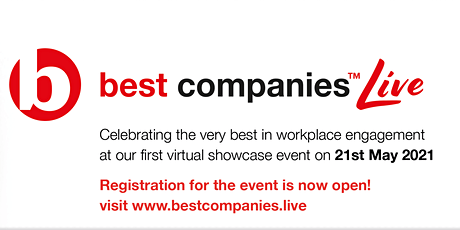 Best Companies Live tickets