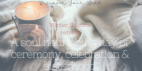 Winter Solstice Retreat tickets