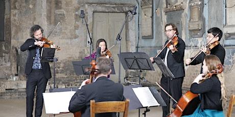 Dvorak & Strauss performed by London Concertante tickets